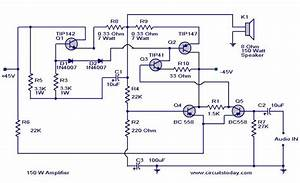 Project Circuits