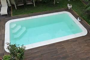 Hors Sol Pas Cher Piscine : piscine polyester prix pompe piscine hors sol pas cher ~ Melissatoandfro.com Idées de Décoration