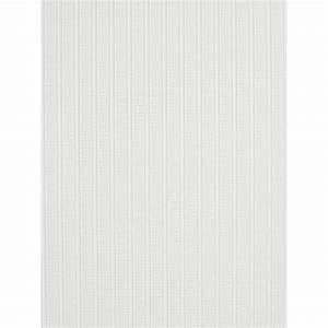 Imperial VP131609 Beadboard Paintable Wallpaper