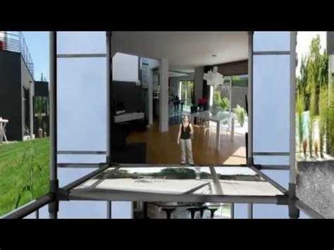 construction maison cubique bretagne decoration