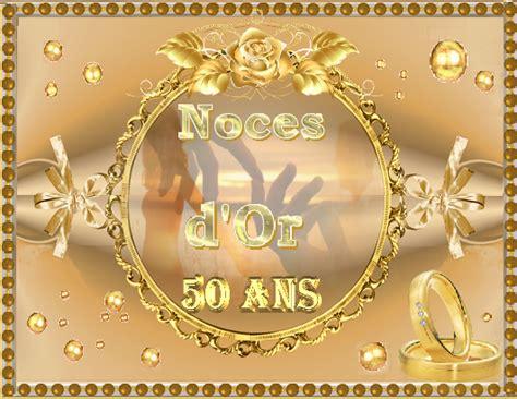 anniversaire de mariage 50 ans félicitation anniversaire de mariage noces d or etc