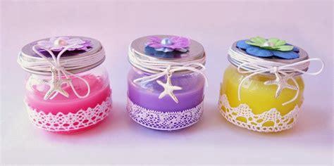 candele fatte in casa magic idea di tunisi menfi