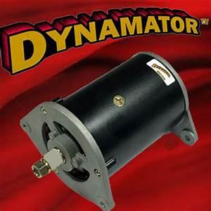 New Stealth Dynamator Dynamo  Alternator Conversion 45amp As Lucas C39  U0026 C40