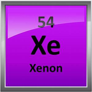 054-Xenon - Science Notes and Projects