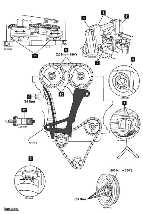 How Replace Timing Chain Bmw