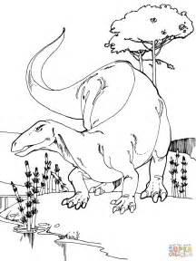 Allosaurus Kleurplaat by Allosaurus Kleurplaat Ausmalbild Stegosaurus Dino