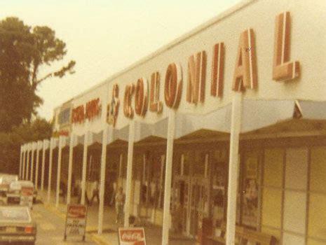 colonial groceteriacom