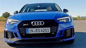Audi Rs 4 : audi rs4 2018 new c63 amg slayer youtube ~ Melissatoandfro.com Idées de Décoration