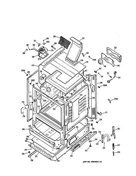 kenmore  gas range timer stove clocks