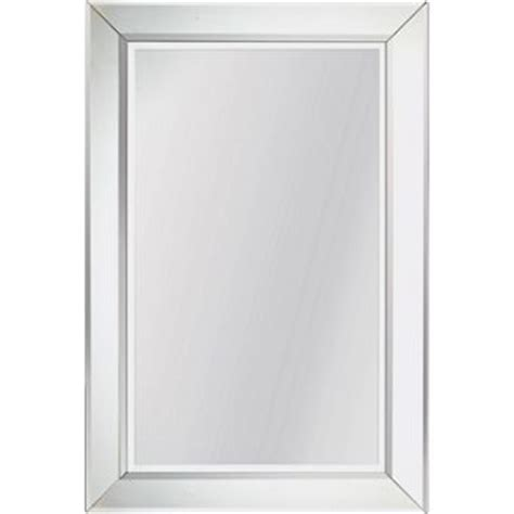 wall mounted bathroom mirror homebase co uk