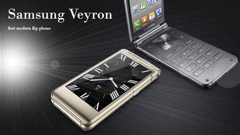 samsung veyron flip smartphone  specs price