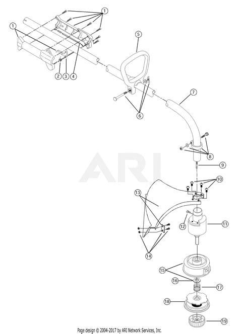 Mtd Rvp Advpg Parts Diagram