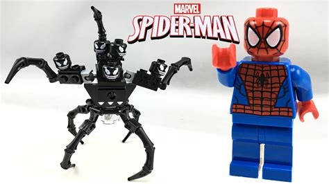 and venom lego set free