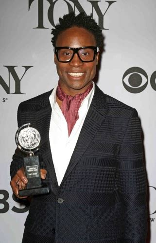 Out Readers Choice Award Nomination Billy Porter