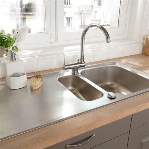 robinet cuisine blanc robinet cuisine blanc castorama cuisine idées de