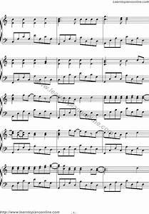 Taeyang wedding dress3 free piano sheet music learn for Wedding dress piano sheet music