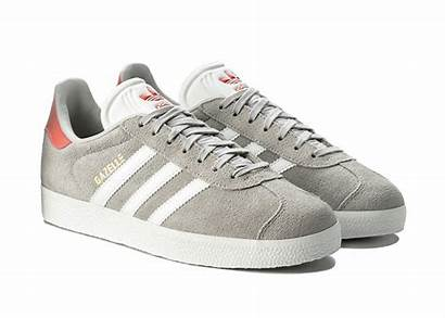 Grey Gazelle Adidas Trace Manelsanchez Pt Offre