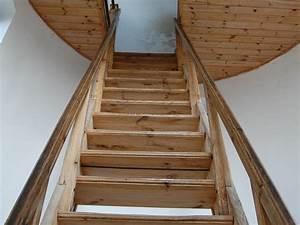 Trappe Escalier Escamotable Obasinc