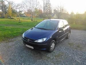 Peugeot Coutances : troc echange peugeot 206 sur france ~ Gottalentnigeria.com Avis de Voitures