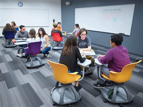 Innovative and Flexible Classroom Initiative - Office of ...