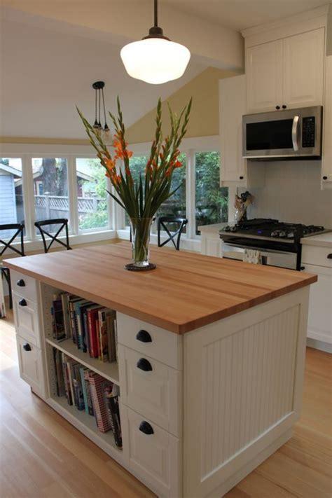 ikea kitchen island with drawers decoration imposing ikea hack billy bookcase kitchen