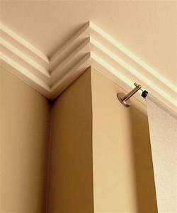 best 25 faux crown moldings ideas on pinterest diy With crown molding design ideas and tips