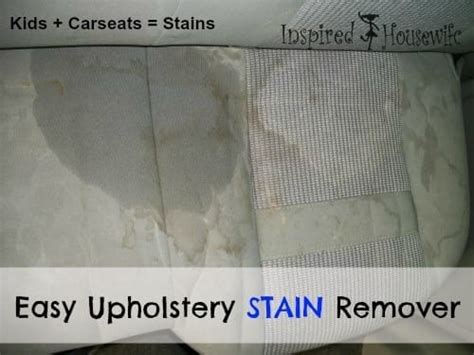 Where Can I Get My Car Upholstery Cleaned by Easy Car Upholstery Stain Remover
