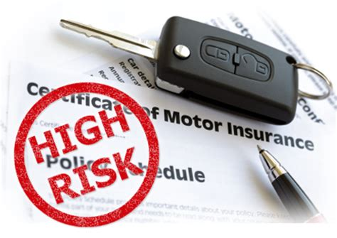 High Risk Auto Insurance - easyway insurance and shopinsurancecanada reveal high risk