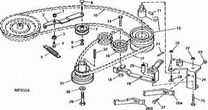 John Deere Sx75 Parts Diagram  U2022 Downloaddescargar Com
