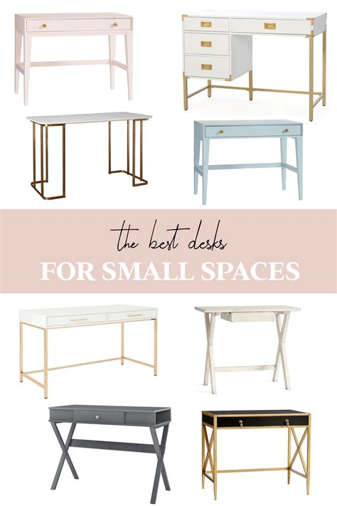 best desk for small space the best desks for small spaces money can buy lipstick