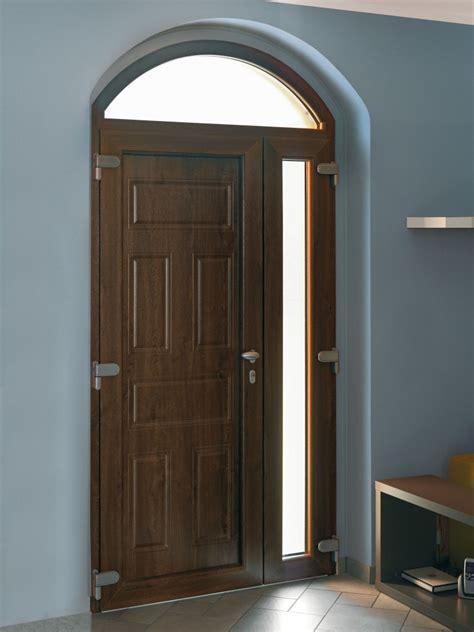 ingresso abitazione portoncini per ingresso di fossati pvc oltre le porte
