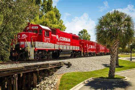 railroad company   corman railroad group