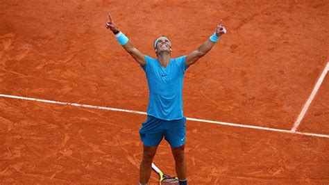 Rafael Nadal: 'My body did not respond in the best way ...
