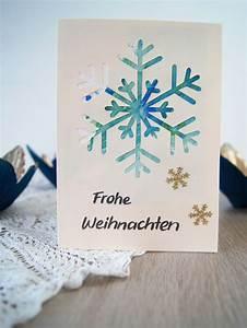 Malen Mit Kleinkindern Ideen : weihnachtskarten mit kleinkindern gestalten passepartout ~ Watch28wear.com Haus und Dekorationen