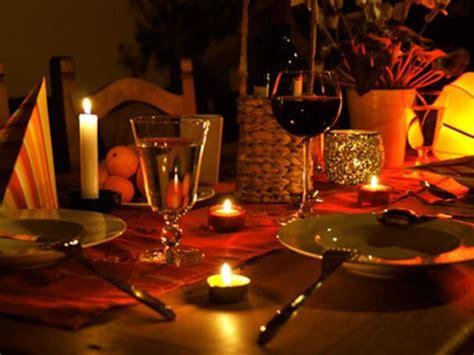 como preparar una cena romantica decoracion ideas diy
