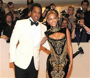 Jay-Z: Beyonce is 'Michael Jackson's se | Latest celebrity ...