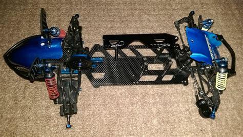 1 10 Rc Sprint Car  Circuit Diagram Maker