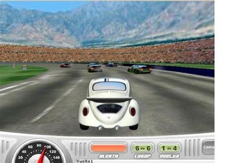 herbie racing car games  top speed