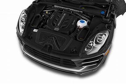 Porsche Macan Turbo Engine Motor Specs Base