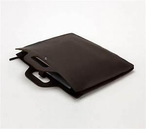 Pochette Ordinateur Femme : sacoche pour ordinateur en cuir avec soufflet sac ordi ~ Teatrodelosmanantiales.com Idées de Décoration
