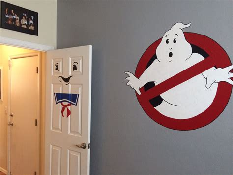 boys ghostbusters room yogi kids bedroom boys room