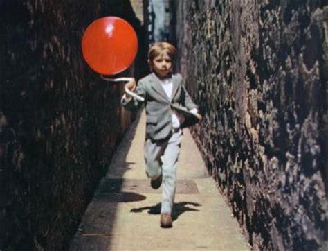 red balloon life  film