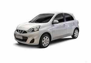 Nissan Micra Visia Pack : nissan micra tests erfahrungen ~ Gottalentnigeria.com Avis de Voitures