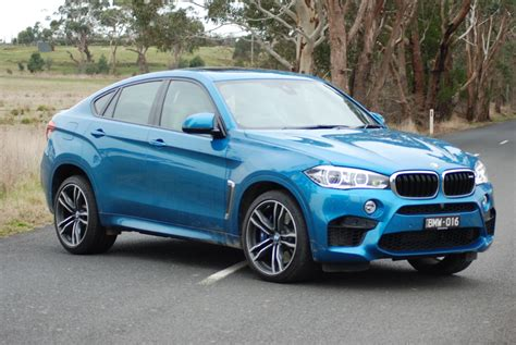Review Bmw X6 by Review Bmw X6 M Review And Road Test
