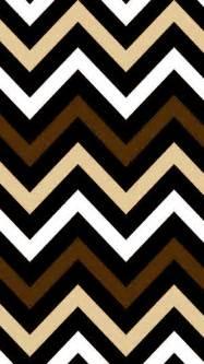 Black Chevron iPhone Wallpaper