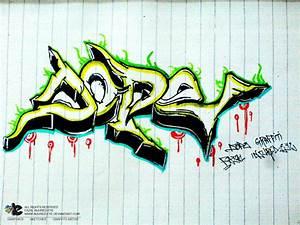 Dope Graffiti-1 by injured-eye on DeviantArt