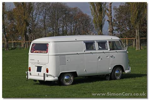 Volkswagen Van T1