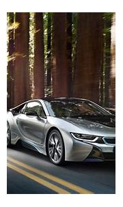 [46+] BMW i8 2015 HD Wallpaper on WallpaperSafari