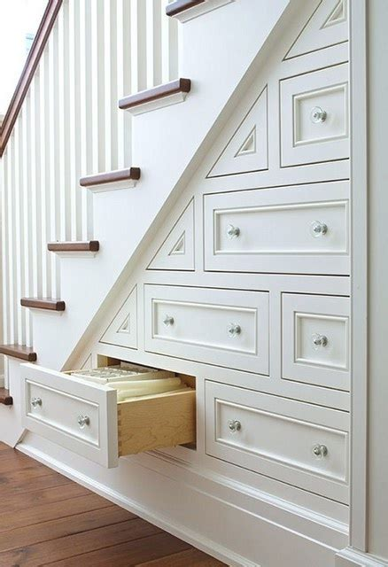 finishing     staircase drawers  drawers