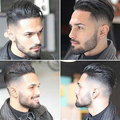 25 Best Shaved Hairstyles for Men   Mens Hairstyles 2018